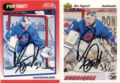 quebec nordiques goaltenders - Google Search Quebec Nordiques, National Hockey League, A Team, Nhl, Baseball Cards, Google Search, Sports, Ice, Hs Sports