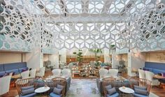 Slideshow:Sneak Peek: The New, Improved Watergate Hotel by Jennifer Parker (image 1) - BLOUIN ARTINFO, The Premier Global Online Destination for Art and Culture | BLOUIN ARTINFO