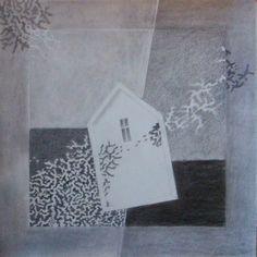 """Saatchi Art Artist Eva Laila Hilsen; Drawing, """"Memories"""" #art"""
