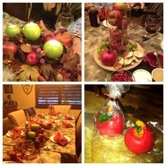 rosh hashanah hostess gift