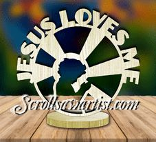Scroll Saw Patterns :: Plaques :: Freestanding word plaques :: Freestanding word plaque - religious Letter Ornaments, Globe Ornament, Faith In Love, Scroll Saw Patterns, Snow Globes, Messages, Lettering, Words