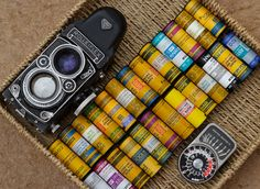 New Uses For Old Film