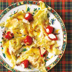 Brigitte pastasalat