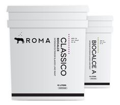ROMA | Changing the Way the World makes Paints