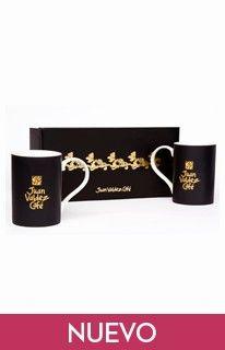 Cafetal Dorado mugs | Juan Valdez® Café