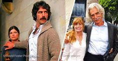 Sam Elliott Shared What Kept Their Marriage With Katharine Ross Happy Katharine Ross, Sam Elliott, Still In Love, Year Old, Happy New, Marriage, Valentines Day Weddings, One Year Old, Age