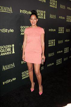 Pink On Fleek: Celebs Looking Pretty in Pink
