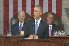 Obama uses SOTU to announce surrender to Iran | RedState