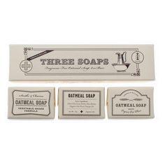 Apothecary Soap Set