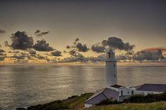 Photograph Lighthouse by Richard Nicholson on 500px