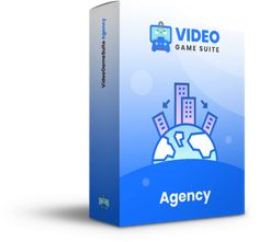 Video Game Suite - irresistible video lead games that explode email marketing lists