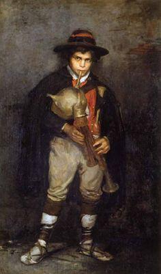 El Rif de Ortiz Echagüe www.elcultural.es600 × 590Buscar por imagen Zoco a Had de Benibuifrur, 1910 José María Escacena y Daza (1800-1858) pintor - Buscar con Google