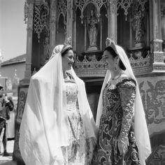 Grande Cortejo Imperial, Lisboa, 1940