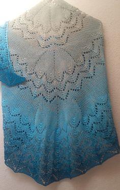 MAREANDO pattern by AMÉLIA ALVES