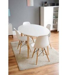 tretton oval table - Google Search