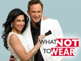What not to wear (mostly what to wear) when you're over 50. Good advice. Click the pic--get the article.