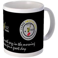 I Love Smooth Jazz Fan Club 3274 Dark Mug 101 Mugs