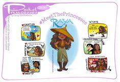 Disney Princess Costumes, Disney Princess Art, Disney Princess Pictures, Disney Fan Art, Pocket Princess Comics, Pocket Princesses, Disney Princesses, Disney Characters, Cute Disney