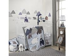 """Montana by Lambs & Ivy Signature - Lambs & Ivy Bedtime  - Babies""""R""""Us"""