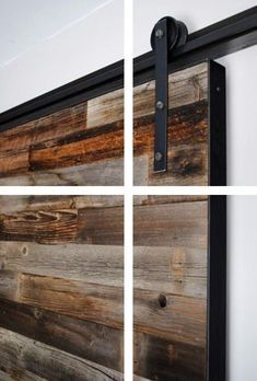Benefits that you could derive by using the interior wood doors for your home or office. Sliding Glass Barn Doors, Sliding Wall, Wooden Doors, Glass Doors, Cheap Exterior Doors, Hardwood Front Doors, Indoor Barn Doors, Barn Door In House, Metal Barn