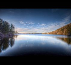 Loon Lake, Adirondacks, NY-visited this lake in winter and walked on it's frozen surface, when visiting my Mum in Upstate NY.  Love the Adirondacks, on of favorite areas in the US.