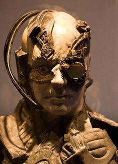 The Borg, Star Trek   Flickr - Photo Sharing!