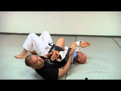 Brazilian Jiu Jitsu Basics: How to Roll Over Your Shoulder - YouTube. I like his tutorials. Martial arts application and demonstration videos