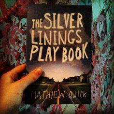 #book I am currently reading #books #love #thesilverliningsplaybook #lovely #beautiful