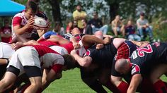 The Barrhaven Scottish Rugby Football Club Sr. Men's team just completed an undefeated season by capturing the Rugby Quebec Provincial 2 title. Rugby Videos, Scottish Rugby, Rugby Club, Ottawa, Football, Sports, Men, Soccer, Hs Sports