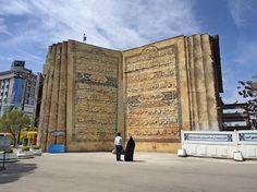 Mashhad / Iran