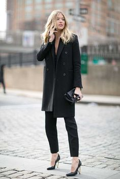 Models Off Duty: New York Fashion Week Autumn Winter 2016 | Fashion, Trends, Beauty Tips & Celebrity Style Magazine | ELLE UK