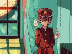 This HD wallpaper is about Anime, Jibaku Shounen Hanako-kun, Original wallpaper dimensions is file size is Wallpaper Pc, Original Wallpaper, Manga Anime, Anime Art, Top Anime, Anime Lindo, Anime Kawaii, Fan Art, Illustration