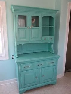 Beau I Would Love To Find This EXACT Hutch To Use For Homeschooling.