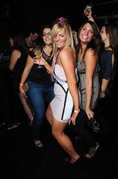 Bachelorette party ideas: Hot bars and restaurants - redeyechicago.com