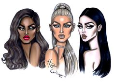 Beauty Looks by Hayden Williams: Rouge Lip, Sunkissed Glow & Earth Tones