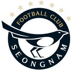 1989, Seongnam FC, Seongnam South Korea #SeongnamFC #Seongnam (L5140)