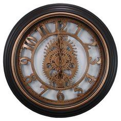 Decorative Wall Clocks on Hayneedle - Decorative Wall Clocks For Sale