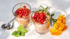 Diskuze Krupicová čokoládová pěna srybízem - Proženy Raspberry, Strawberry, Fruit, Recipes, Cheesecake, Cheesecakes, Strawberry Fruit, Raspberries