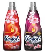 Comfort Aromatherapy Fabric Conditioner