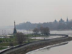 Yaroslavl Embankment (Russia): Address, Top-Rated Historic Walking Area Reviews - TripAdvisor