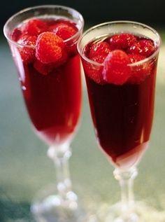 Valentine's Day Cocktail Ideas