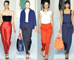 Fashion: Marc by Marc Jacobs Collection Spring and Summer 2012