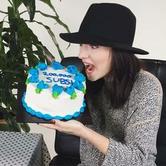"""regram @natvanlisnews """"@kindatv_ #TBT to when we lit a on to commemorate hitting 200k subscribers on YouTube. A huge thanks to everyone who helped us get there! Link to the livestream is in our bio"""" - via instagram. #natashanegovanlis #kindatv #instagram"""