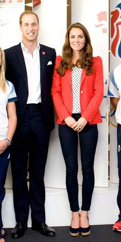 Kate Middleton and Prince George at the Gigaset Charity Polo Match at the Beaufort Polo Club in Tetbury, England
