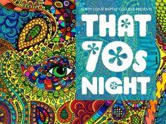 #That 70's #Night