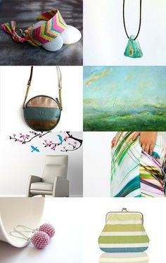 April's last day by Eleni Maragkou on Etsy--Pinned with TreasuryPin.com Artist, Etsy, Artists