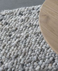 Merino Wool Blanket, Flooring, Rugs, Grey, Studio, Home Decor, Farmhouse Rugs, Gray, Decoration Home