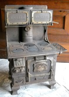 Kitchen Cook Stoves American Woodmark Cabinets 410 Best Old Stove Collection Images In 2019 Antique The Great Majestic Salesman Sample Cast Iron R A E