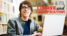 Get expert training & certification in Six Sigma Green Belt & ITIL V3 Foundation Certification for only AED 1425!