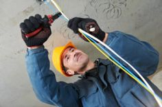 Do you have problems with your electrical system? Maybe you are currently looking for a professional electrician that can provide you with reliable services? If you find yourself in this position, AO Electrical INC in Garnet Valley, PA is the right choice for you. Based on our years of industry experience, we can confidently say there is no task we cannot complete in a timely and efficient manner.